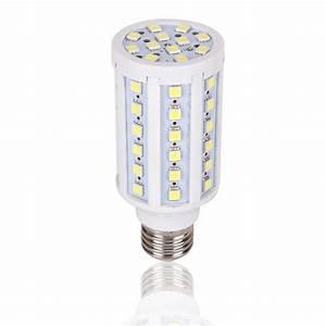 12 Volt 24 Volt Dc Led Light Bulb Medium Base E26 E27