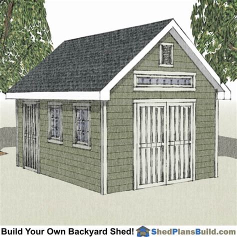 shed plans 12x16 12x16 tv traditional garden shed plans