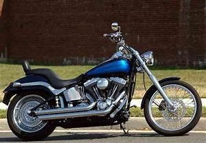 Tacho Harley Davidson Softail : 2004 harley davidson fxstdi softail deuce moto zombdrive com ~ Jslefanu.com Haus und Dekorationen