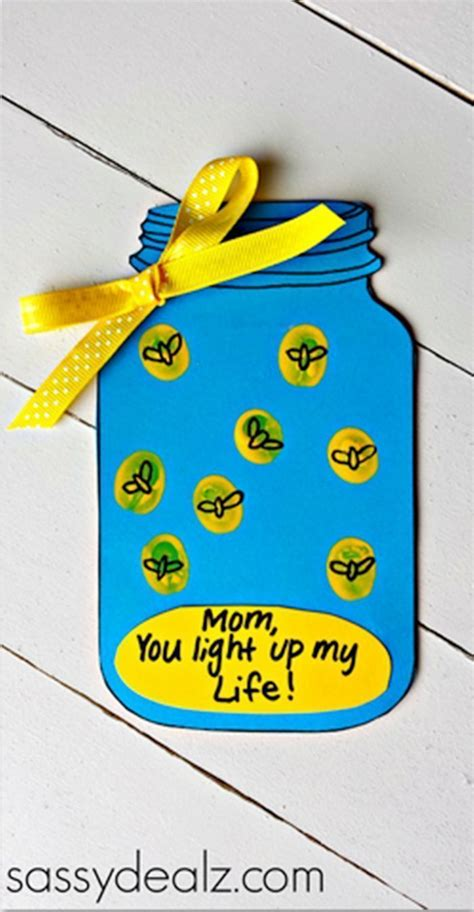 creative  sweet kindergarten mothers day crafts