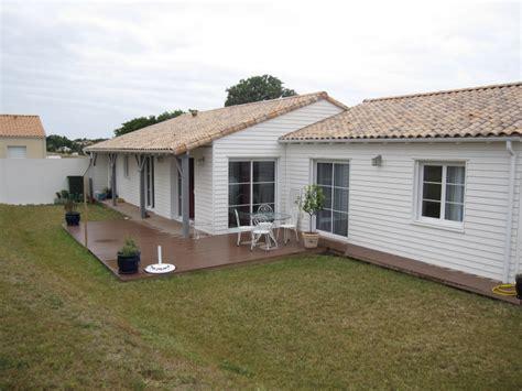 constructeur maison bois vendee constructeur de maison en bois en vend 233 e loiseau maison bois chantonnay