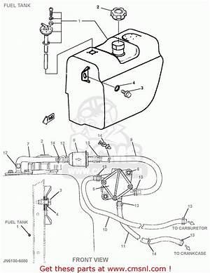 2002 Yamaha Gas Wiring Diagram Verdetellus It
