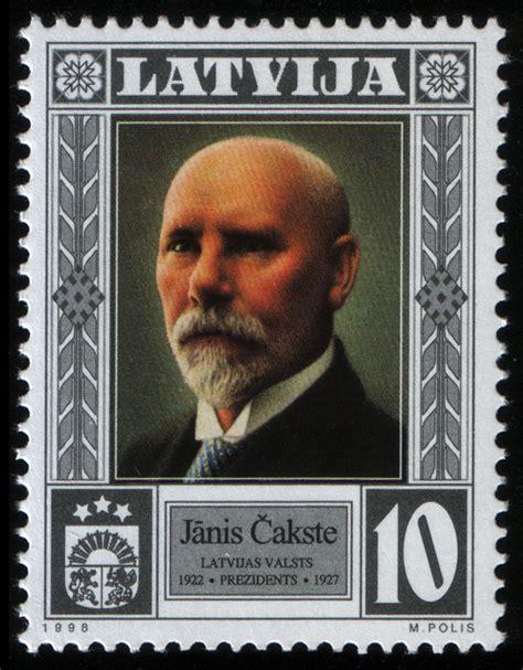 Jānis Čakste - Wikipedia, wolna encyklopedia