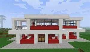 cool minecraft modern house designs | Minecraft ...