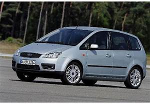 Ford Focus C-max Van  2003 - 2007  Tests