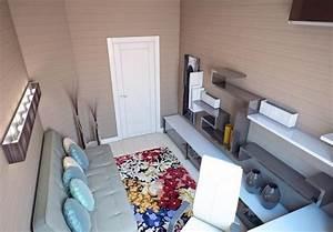couleur murale salon meilleures images d39inspiration With couleur pour mur salon 12 10 astuces pour reussir votre decoration murale moderne
