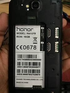 Huawei Honor Hol