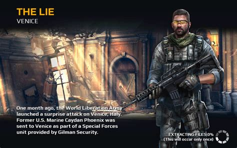 modern combat 5 blackout for android free modern combat 5 blackout high
