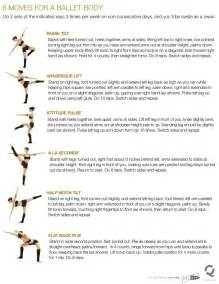 Ballet Body Workout