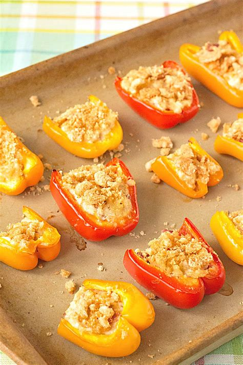 As with any of our recipes, carb counts, calorie counts and nutritional information varies greatly. Gluten Free, Low Carb Appetizers ~ Cheesy Crab Bites