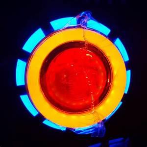 Jual Led Projie Proji Motor Lampu Utama