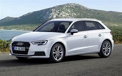 A3 Audi Sportback Tron Ws
