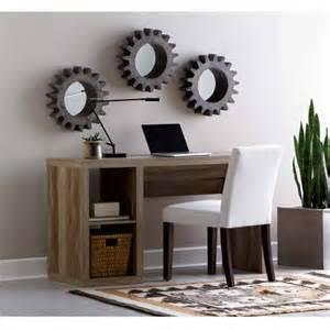 better homes and gardens cube organizer desk multiple