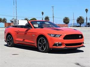 2016 Ford Mustang GT Convertible: Review, Trims, Specs, Price, New Interior Features, Exterior ...
