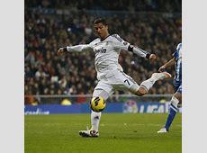 Primera Division 43! Ronaldo schießt Real in Unterzahl
