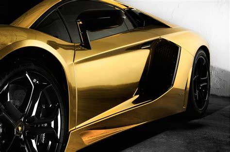 cars lamborghini gold cool gold cars wallpapers wallpapersafari