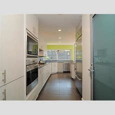 Galley Kitchen Remodeling Pictures, Ideas & Tips From
