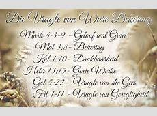 Jou Geloof, 2 Tim 316 Wat glo jy? March 2013