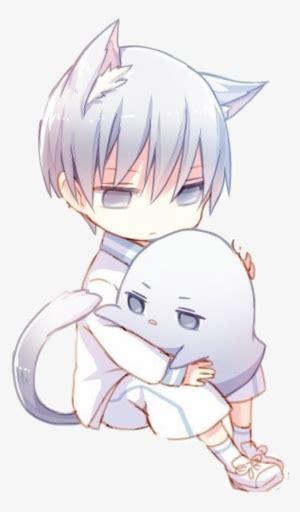 Neko Nekoboy Animeboy Anime Boy Catboy Cat Kitty Png
