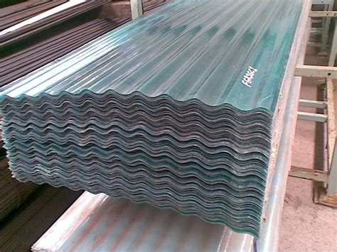 buy corrugated plastic roof panels