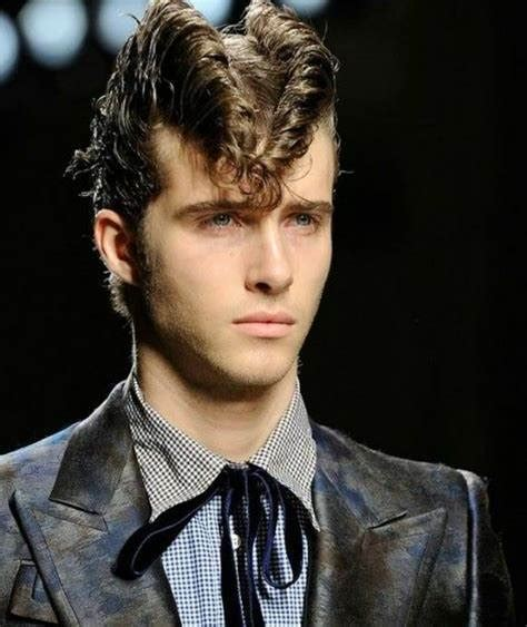 1950s Hairstyles Mens Hair by 25 School 1950s Hairstyles For Cool S Hair