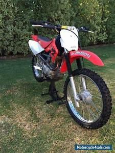 Honda Cfr100 For Sale In Australia