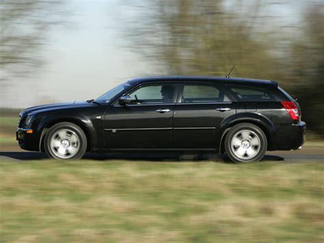 2007 Chrysler 300c Specs by Chrysler 300c Touring Uk Spec Le 2007 10