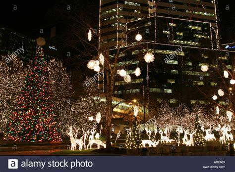 richmond virginia center grand illumination