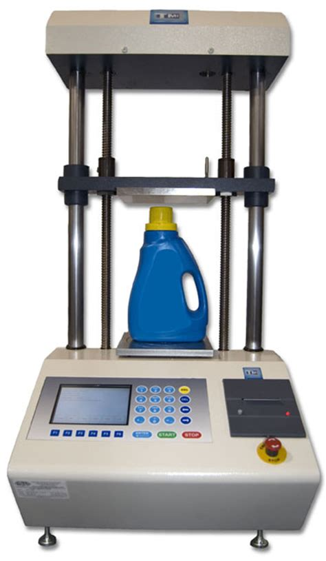 top load compression tester testing machines