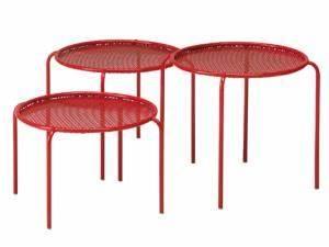 Tables Gigognes Ikea : tables gigognes styrs ikea par marie claire maison ~ Teatrodelosmanantiales.com Idées de Décoration