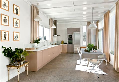 16 beautiful eclectic kitchen interior designs that will