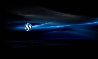 Hp Wallpapers Packard Desktop Windows Hewlett Laptop
