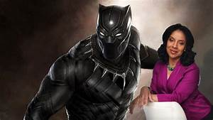 Clair Huxtable Joins Marvel's Black Panther Cast! – Gaming ...