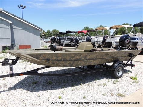Tracker Boats Grizzly 1754 by 2018 Tracker Grizzly 1754 Mvx Sc St Charles Missouri