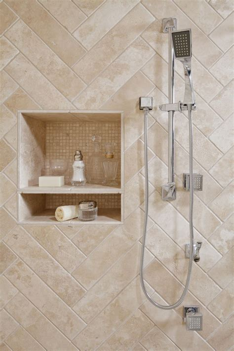 Tile Bathroom Designs by 39 Best Scabos Travertine Images On Master