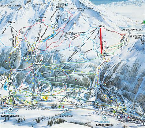 t 233 l 233 ski 224 perches d 233 brayables tkd du mont cenis www remontees mecaniques net