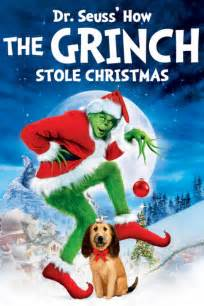 dr seuss s how the grinch stole christmas family movie night 18 christmas movies to watch
