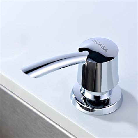 built in sink soap dispenser gicasa bathroom kitchen sink built in soap dispenser