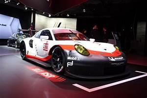 Porsche 911 Rsr 2017 : 2017 porsche 911 rsr car review top speed ~ Maxctalentgroup.com Avis de Voitures