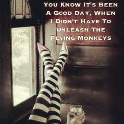 Wicked Witch Quotes Funny