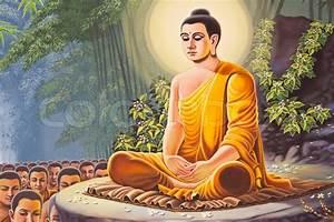 Buddha Bilder Kostenlos : hanuman malerei auf tempel des smaragd buddha wand bangkok thailand l malerei auf ~ Watch28wear.com Haus und Dekorationen