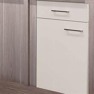 Unterschränke Küche Günstig : k chen eckunterschrank eico 1 t rig 110 cm breit creme samtmatt k che unterschr nke ~ Buech-reservation.com Haus und Dekorationen