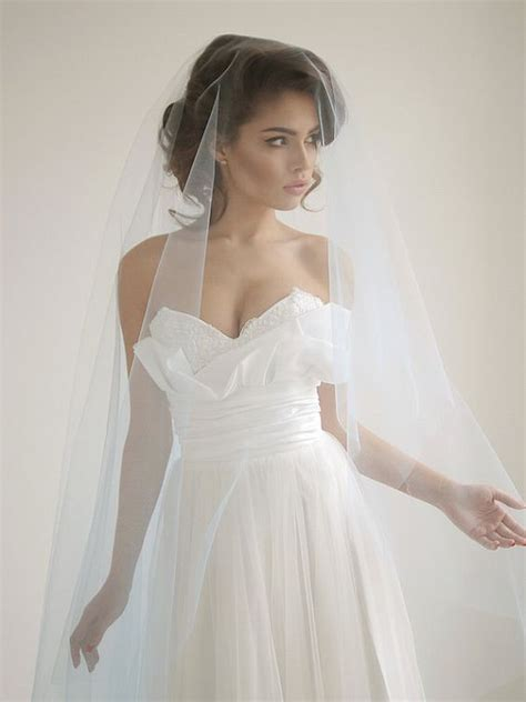 beautiful hairstyles  rock  veils weddingomania