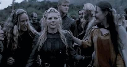 Vikings Ragnarssons Kattegat Reader Lagertha Surpreendentes Fatos