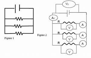 parallel circuit with ammeter parallel free engine image With led circuit series sample series circuit