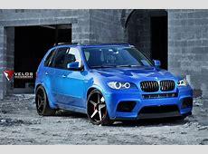 2010 2013 BMW X5M By Velos Designwerks Top Speed