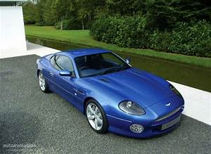 Aston Martin Db7 Gt Specs  U0026 Photos