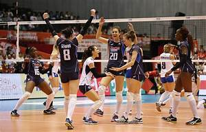 News detail - Rio 2016 women's volleyball pools unveiled ...