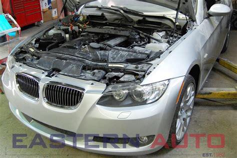 Bmw Repair By Eastern Auto Company In Southfield, Mi