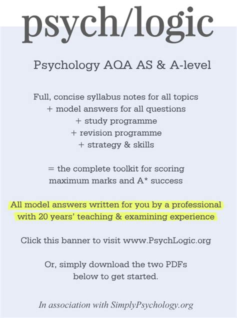 level psychology social influence revision  paper